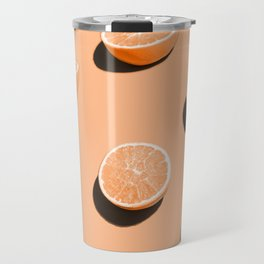 Orange Delight Travel Mug