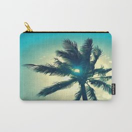 Seventh Palm Carry-All Pouch