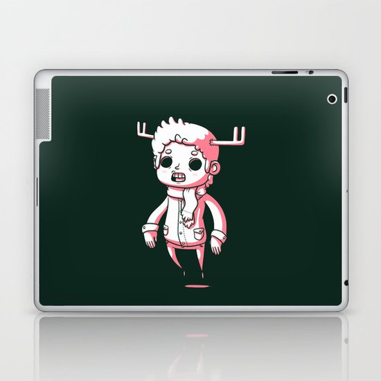 Deer Season Laptop & iPad Skin