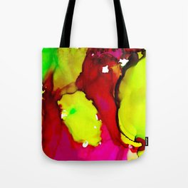 Summer Duck Tote Bag