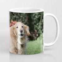 happiness Mugs featuring Happiness by IowaShots