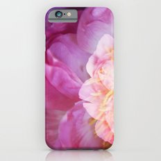 Peony Abstractions Slim Case iPhone 6s