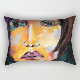 Bien évidemment Rectangular Pillow