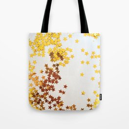 Starcatcher Tote Bag