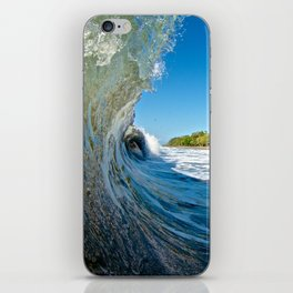 The Tube Collection p4 iPhone Skin