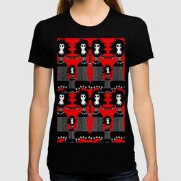 Drag Queen Jack T-shirt