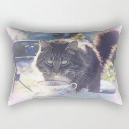 One Little Sip Rectangular Pillow