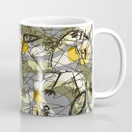 Early Bird 3 Coffee Mug