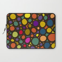 Arican Style No11 Laptop Sleeve