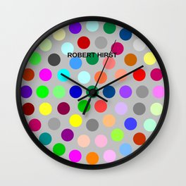 Nisoldipine Wall Clock