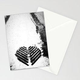 LoveStreet Stationery Cards
