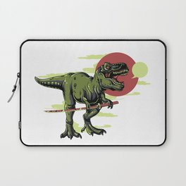 Tyrannosaurus Laptop Sleeve