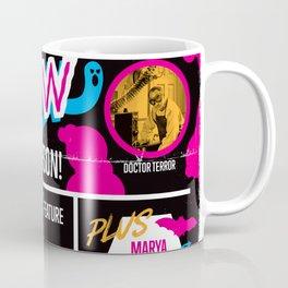 Spook Show Tribute Poster 01 Coffee Mug