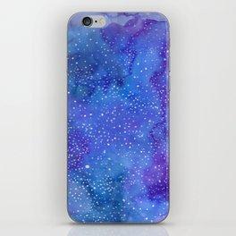 Galaxy Love:. 2 iPhone Skin