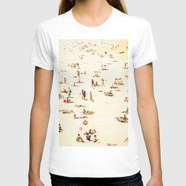 Summer #society6 #decor #buyart T-shirt