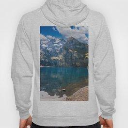 Oeschinen Lake Hoody