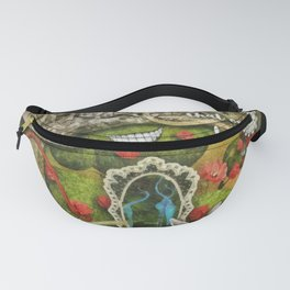 Looking Glass Fanny Pack