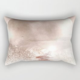 Destination Rectangular Pillow