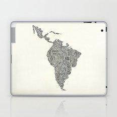 latinoamerica Laptop & iPad Skin