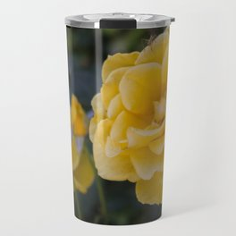 Rose Garden Six (with bonus friend) Travel Mug