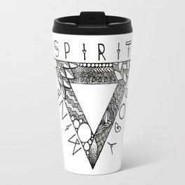 leaders Travel Mug