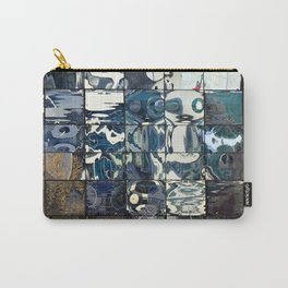 Many Windows Carry-All Pouch