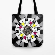 Nexus N°18bis Tote Bag