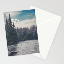Nothing But A Memory Stationery Cards