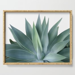 Agave blanco Serving Tray