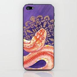 Corn King iPhone Skin