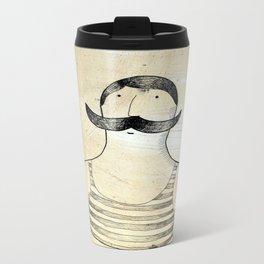 bather Travel Mug