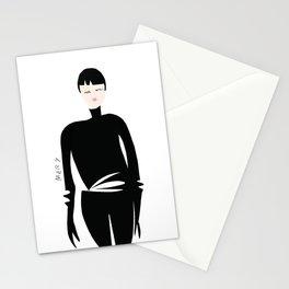 Style Spy Stationery Cards