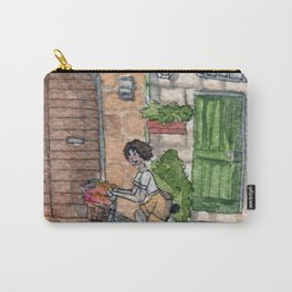 Strolling Carry-All Pouch