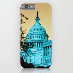 Dystopian DC Slim Case iPhone 6s