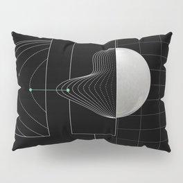 Keep on track Pillow Sham