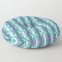 Shadow OG Pattern Floor Pillow