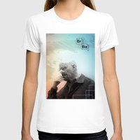 breaking bad T-shirts featuring Breaking Bad by Crazy Thoom