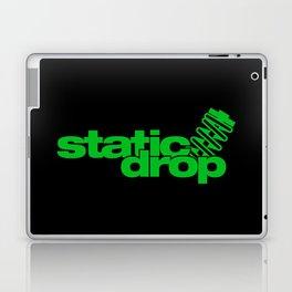 Static drop v5 HQvector Laptop & iPad Skin