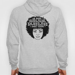 Stacey Abrams Georgia Vote Quote Hoody