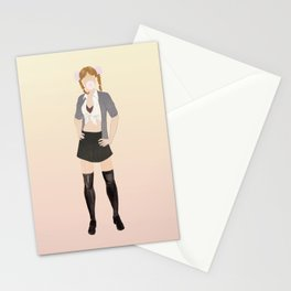 Bubble Gum Britney Stationery Cards