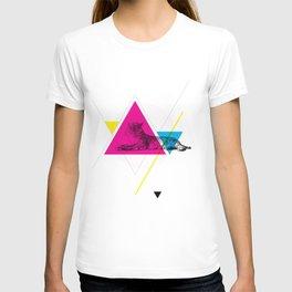 HYPSTER TYGER T-shirt