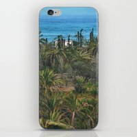 oasis iPhone & iPod Skins featuring Oasis. by calvin./CHANCE