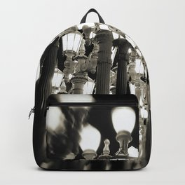Hollywood, Beverly Hills, celebrities, movies, arts and entertainment, Backpack