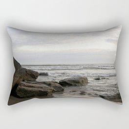 Uplifting by Teresa Thompson Rectangular Pillow