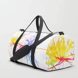 My Schizophrenia (1) Duffle Bag
