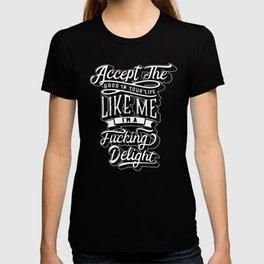 Fucking Delight T-shirt