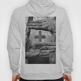 About us Hoody