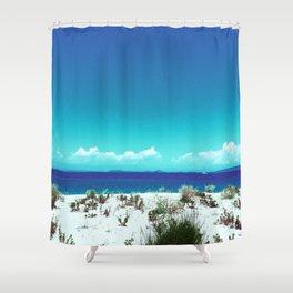 Far East Shower Curtain
