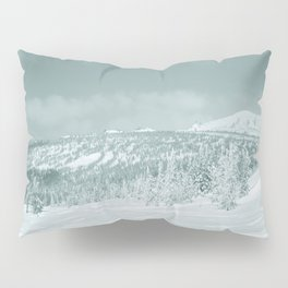 Winter day4 Pillow Sham