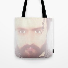 The Witcher Russia: Closer Tote Bag